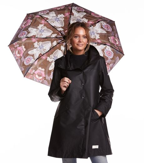Odd Molly sateenvarjo Raindrops Foldable Umbrella